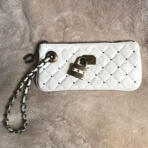Betsy Johnson Clutch